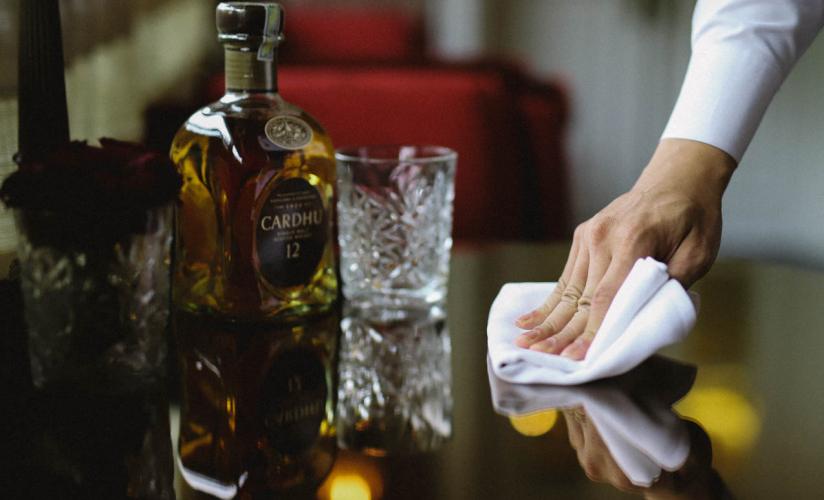 8 loại rượu vang cho người nhập môn